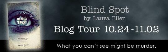Blog Tour October 24-November 2