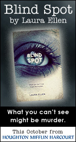 Blind Spot Arrives this October