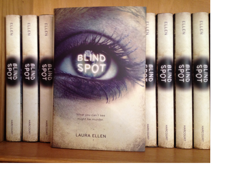 BLIND SPOT IS RELEASED INTO THE WILD!